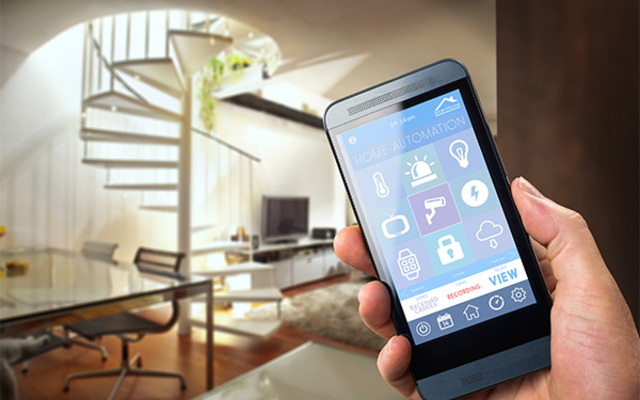 Smart Home bei Elektro-Geißler GmbH in Weimar